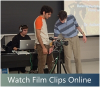 Watch Film Clips Online