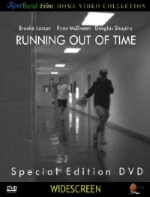 Running Out of Time DVD Cover